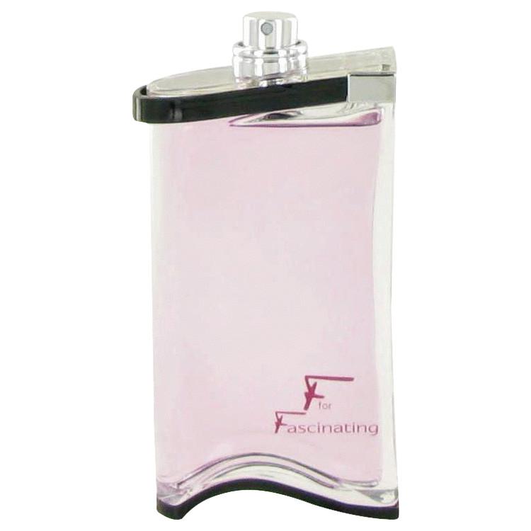 F for Fascinating Night by Salvatore Ferragamo for Women Eau De Parfum Spray (Tester) 3 oz