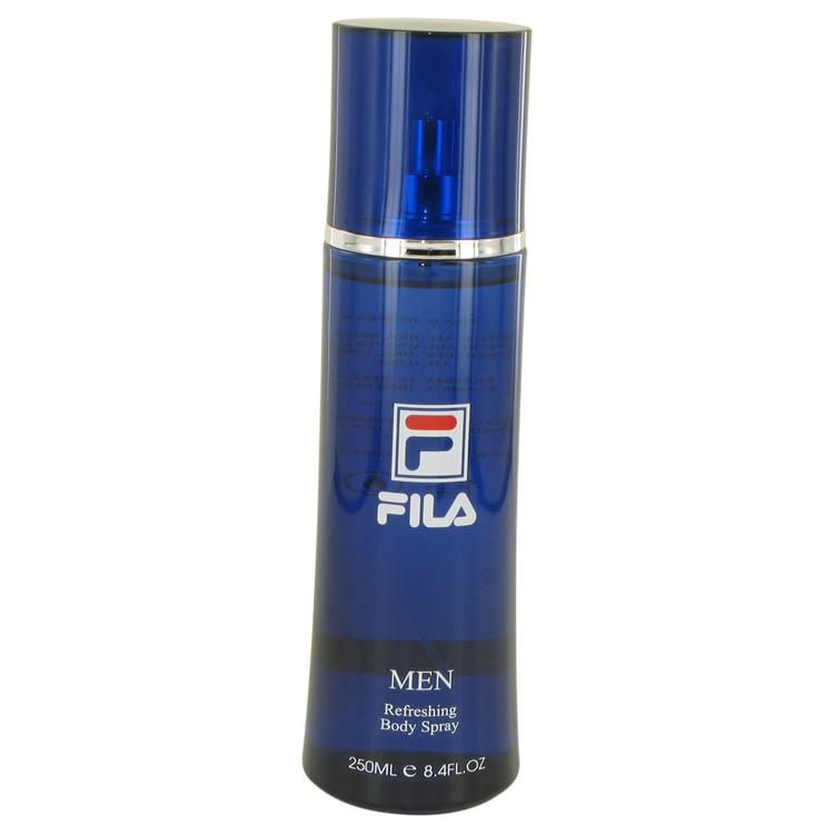 Fila by Fila for Men Body Spray 8.4 oz