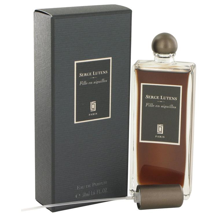 Fille En Aiguilles by Serge Lutens for Women Eau De Parfum Spray (Unisex) 1.69 oz