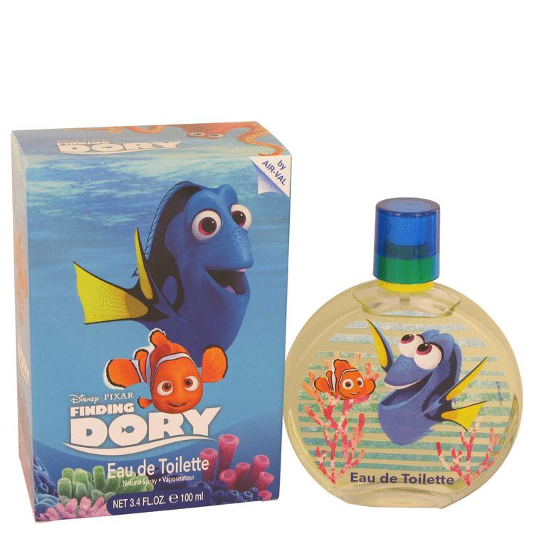 Finding Dory by Disney for Women Eau De Toilette Spray 3.4 oz