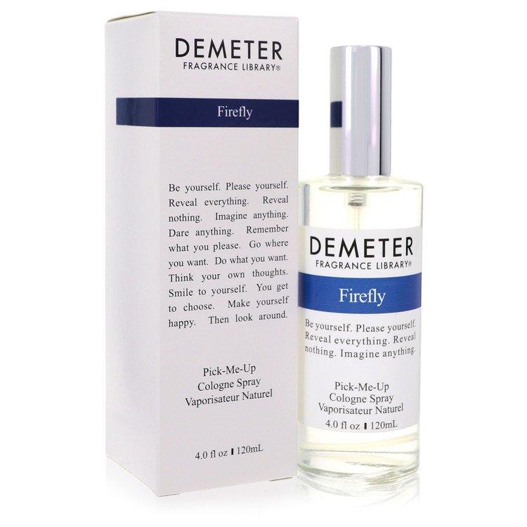 Demeter by Demeter for Women Firefly Cologne Spray 4 oz