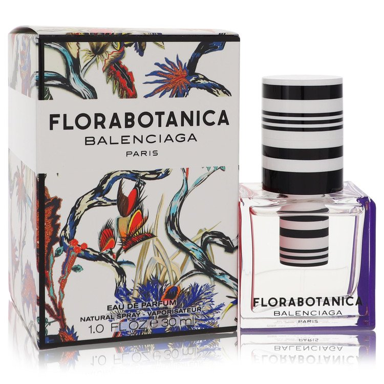 Florabotanica by Balenciaga for Women Eau De Parfum Spray 1 oz