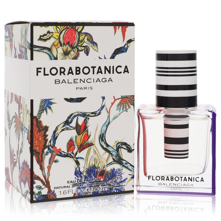 Florabotanica Perfume by Balenciaga 1.7 oz EDP Spay for Women