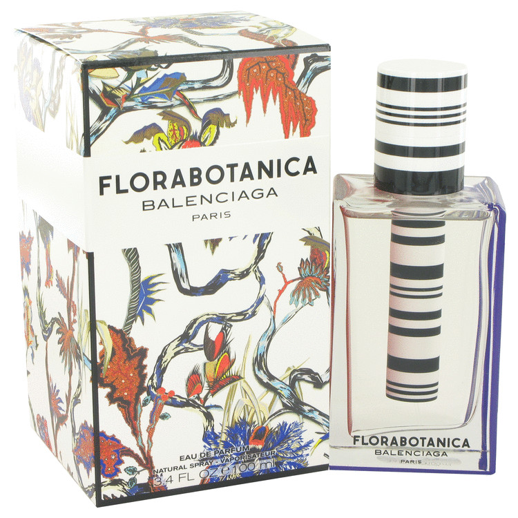 Florabotanica Perfume by Balenciaga 3.4 oz EDP Spay for Women