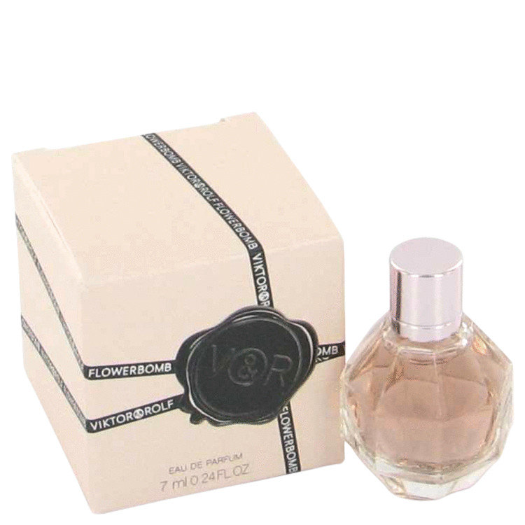 Flowerbomb by Viktor & Rolf Women's Mini EDP .24 oz