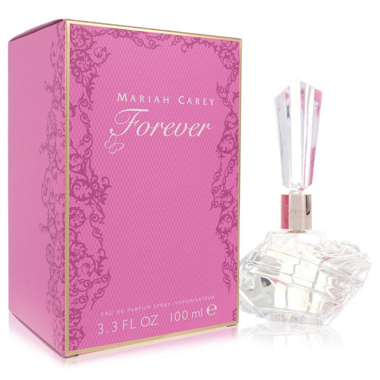 Forever Mariah Carey Perfume by Mariah Carey 3.3 oz EDP Spay for Women