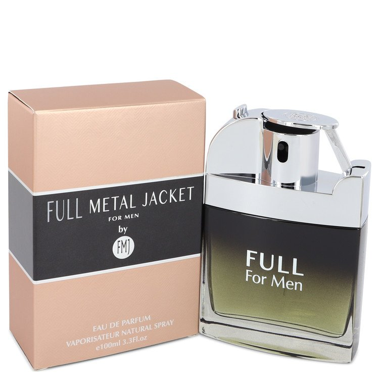 Full by FMJ by Parisis Parfums for Men Eau De Parfum Spray 3.3 oz