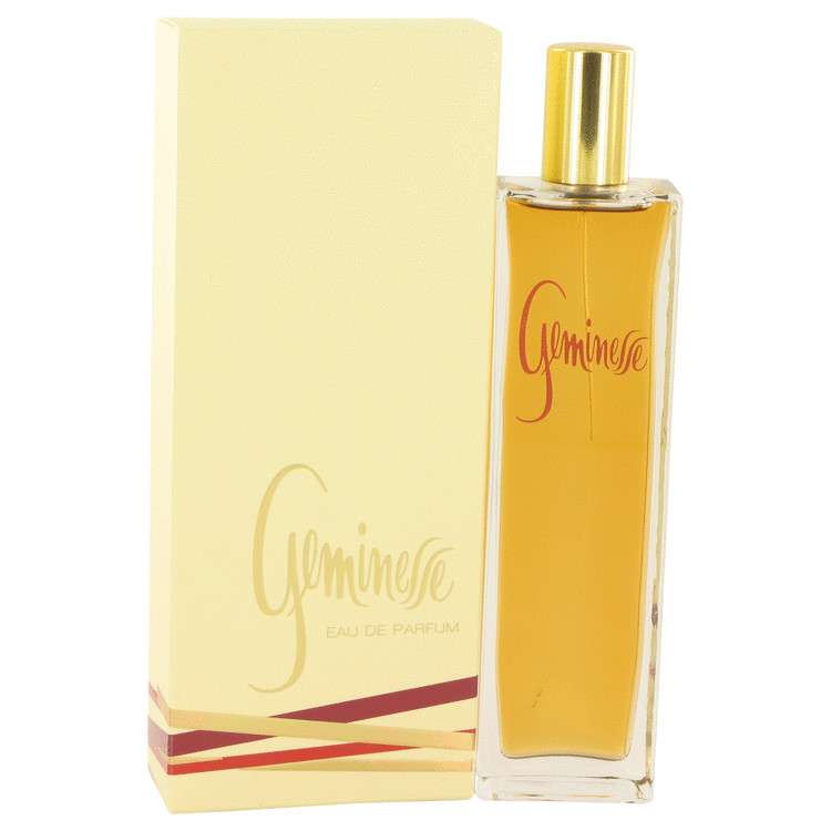Geminesse by Max Factor for Women Eau De Parfum Spray 3.3 oz