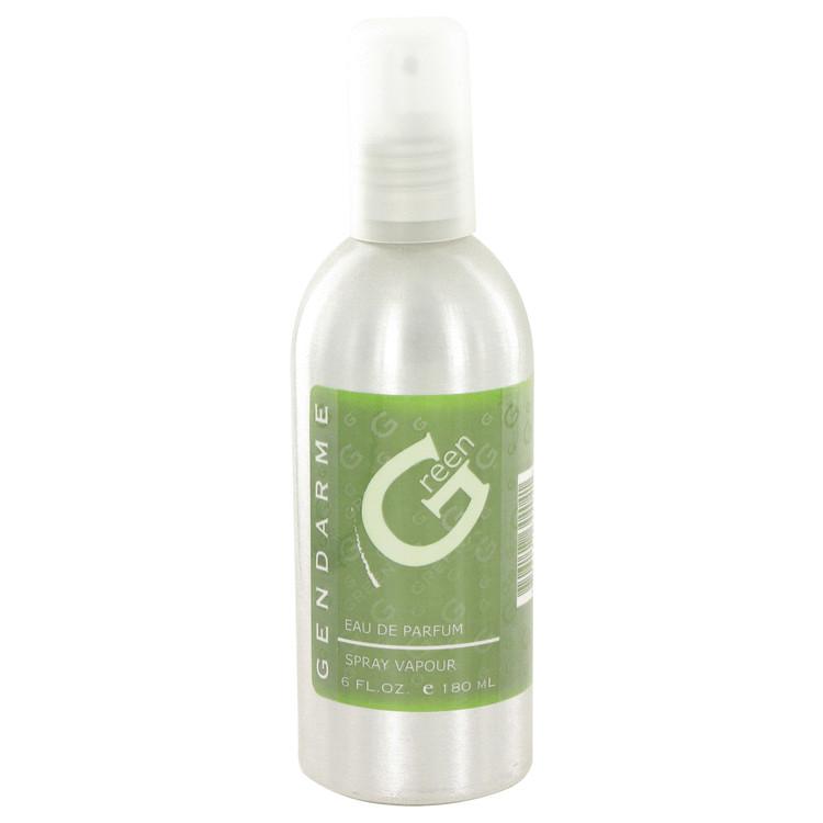 Gendarme Green Cologne 6 oz EDP Spray (unisex) for Men