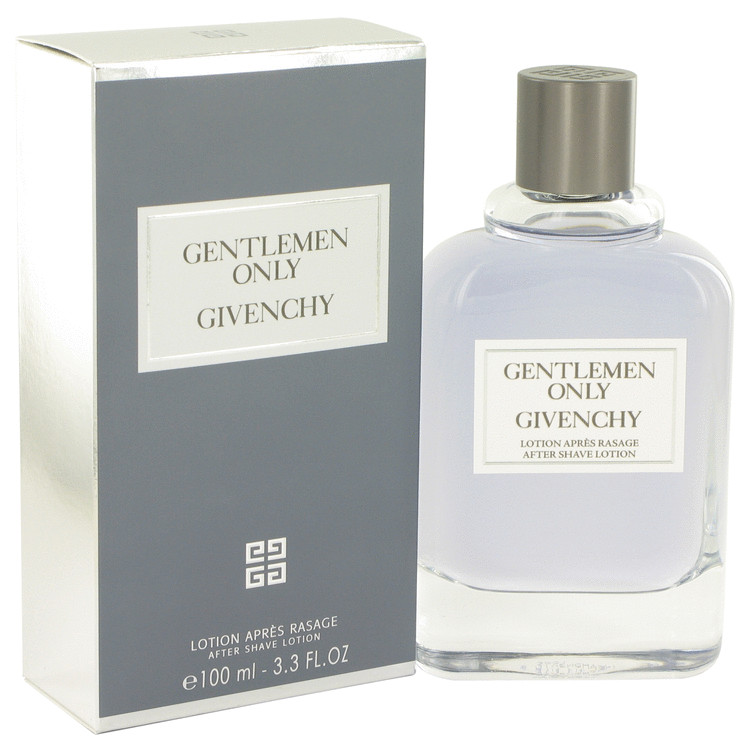 Gentlemen Only by Givenchy for Men After Shave 3.4 oz
