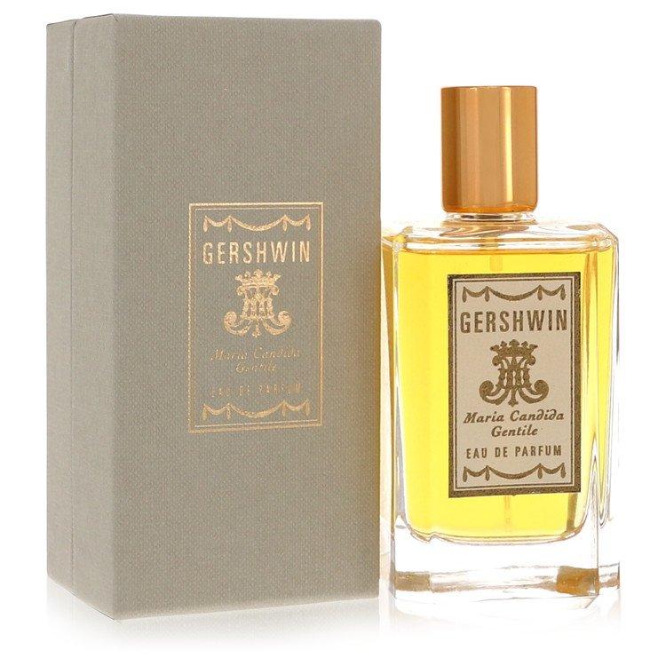 Gershwin by Maria Candida Gentile for Women Eau De Parfum Spray (Unisex) 3.3 oz
