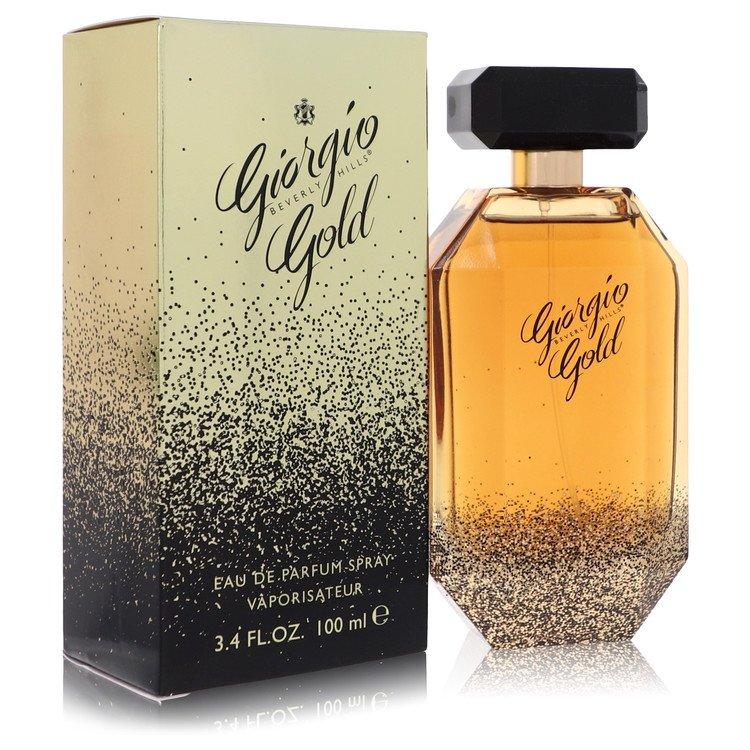 Giorgio Gold by Giorgio Beverly Hills