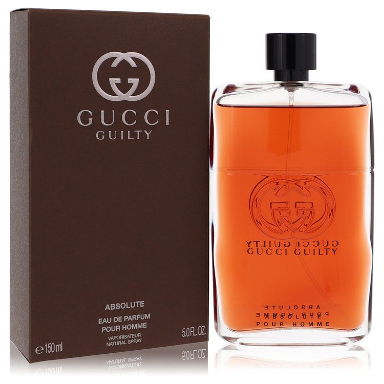 Gucci Guilty Absolute by Gucci 150 ml
