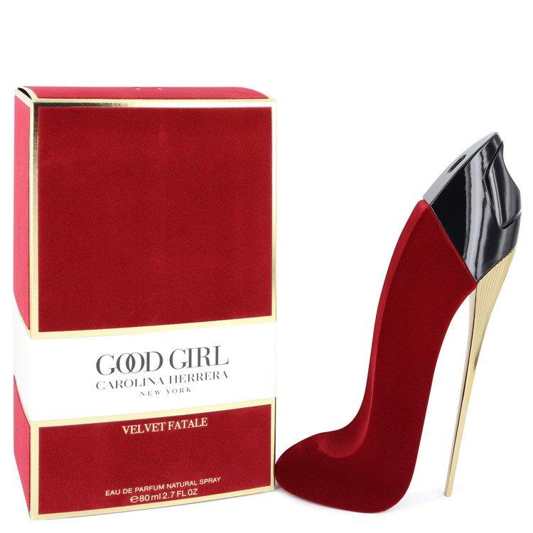 Good Girl Velvet Fatale Perfume 2.7 oz EDP Spay for Women