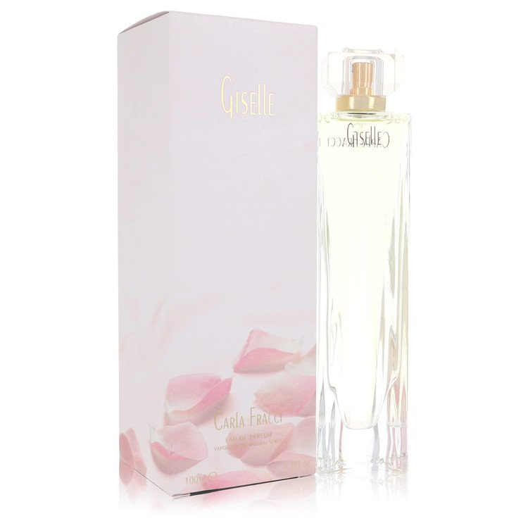 Giselle by Carla Fracci for Women Eau De Parfum Spray 3.4 oz