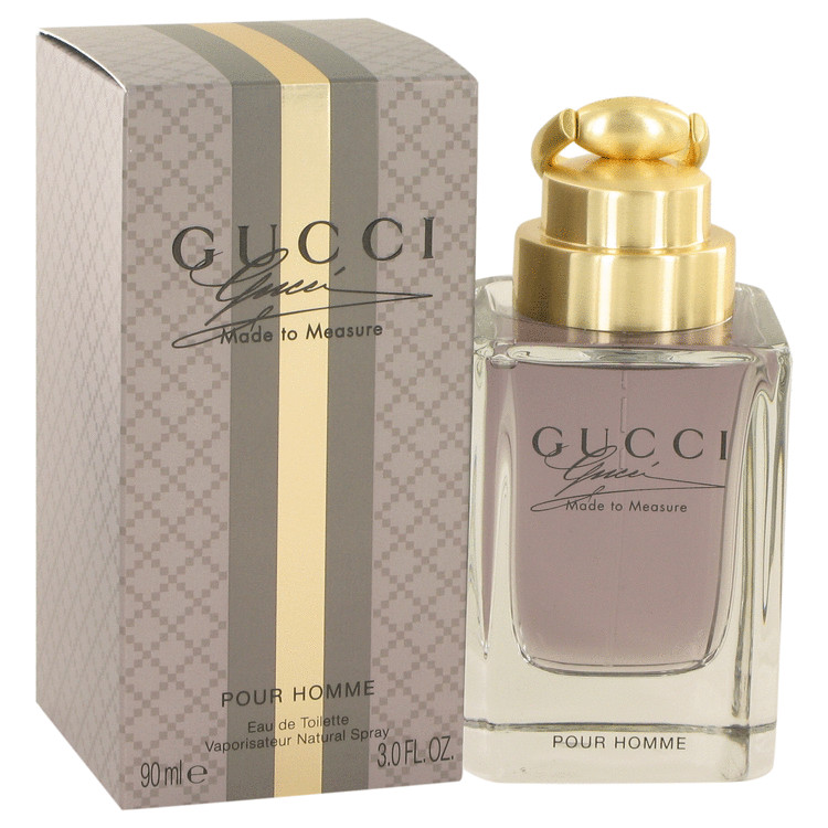 Gucci Made to Measure by Gucci