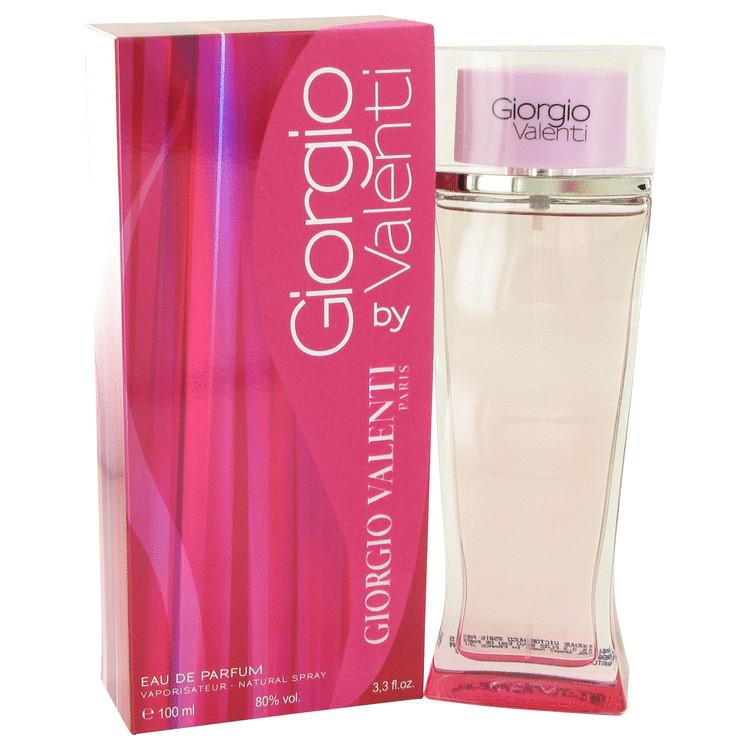 Giorgio Valenti by Giorgio Valenti for Women Eau De Parfum Spray 3.4 oz