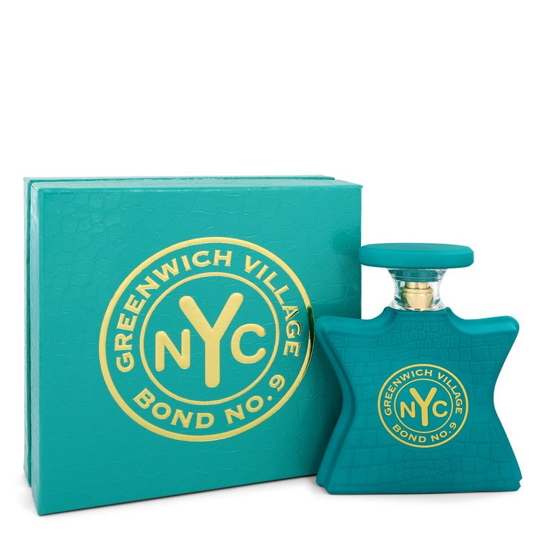 Greenwich Village by Bond No. 9 Men's Eau De Parfum Spray 3.4 oz