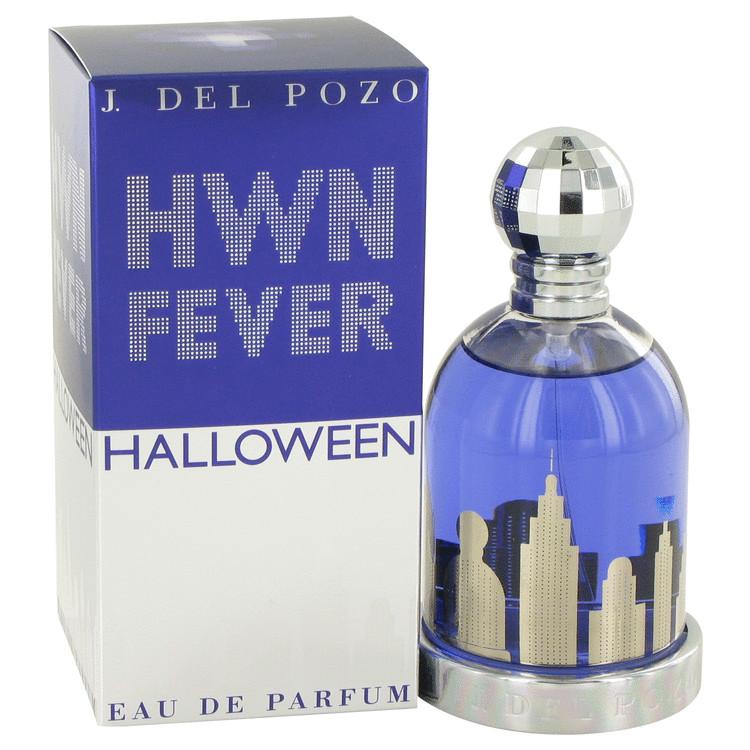 Halloween Fever Perfume by Jesus Del Pozo 3.4 oz EDP Spay for Women
