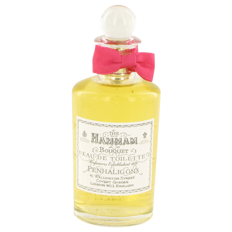 Hammam Bouquet by Penhaligon's for Women Eau De Toilette Spray (Tester) 3.4 oz