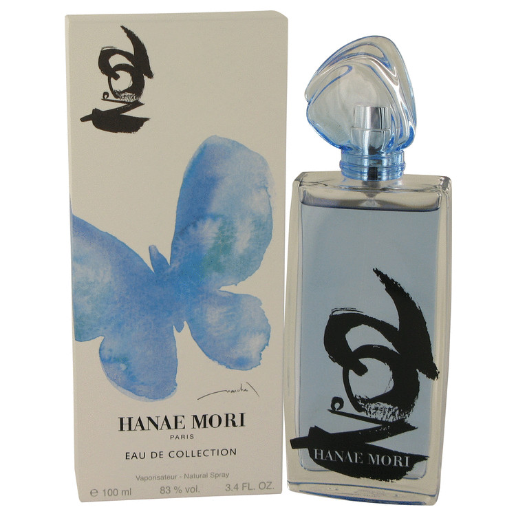 Hanae Mori Eau De Collection No 2 by Hanae Mori