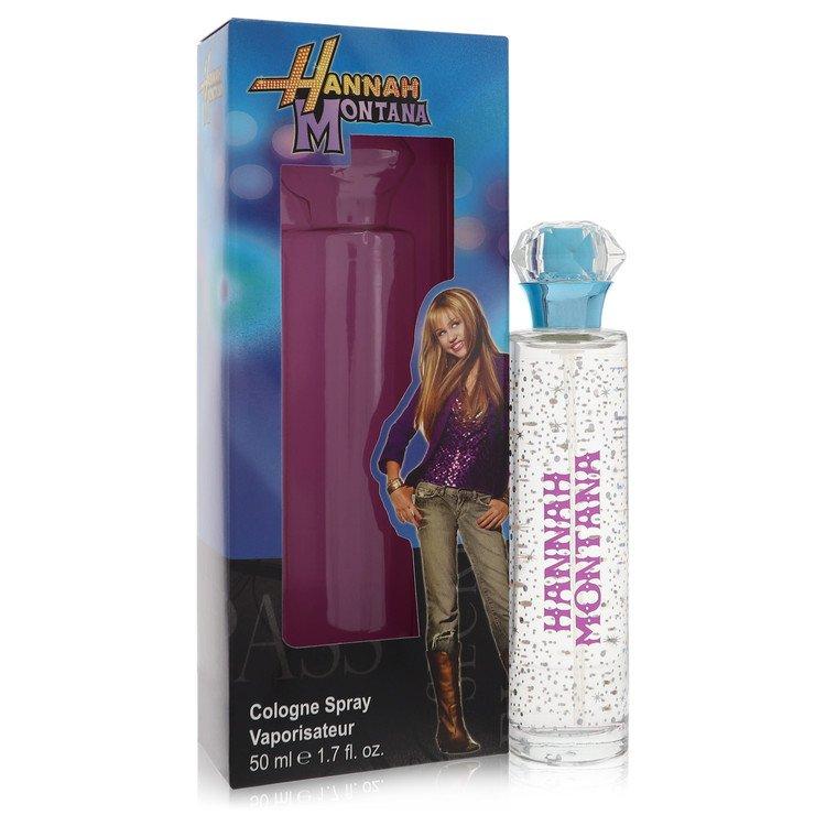 Hannah Montana by Hannah Montana for Women Cologne Spray 1.7 oz