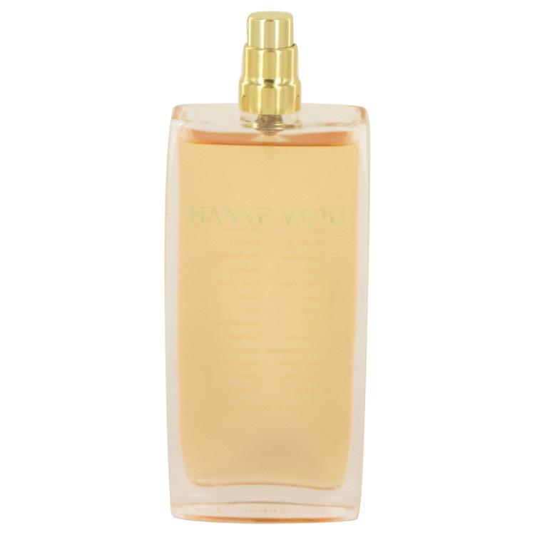Hanae Mori Perfume 3.4 oz EDP Spray (Tester) for Women