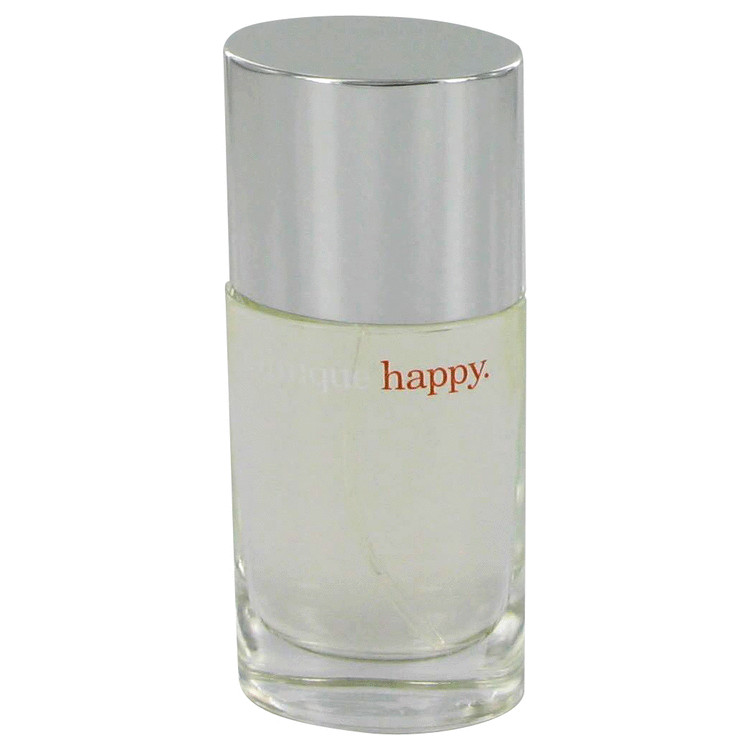 Happy Perfume by Clinique 1 oz EDP Spray (unboxed) for Women