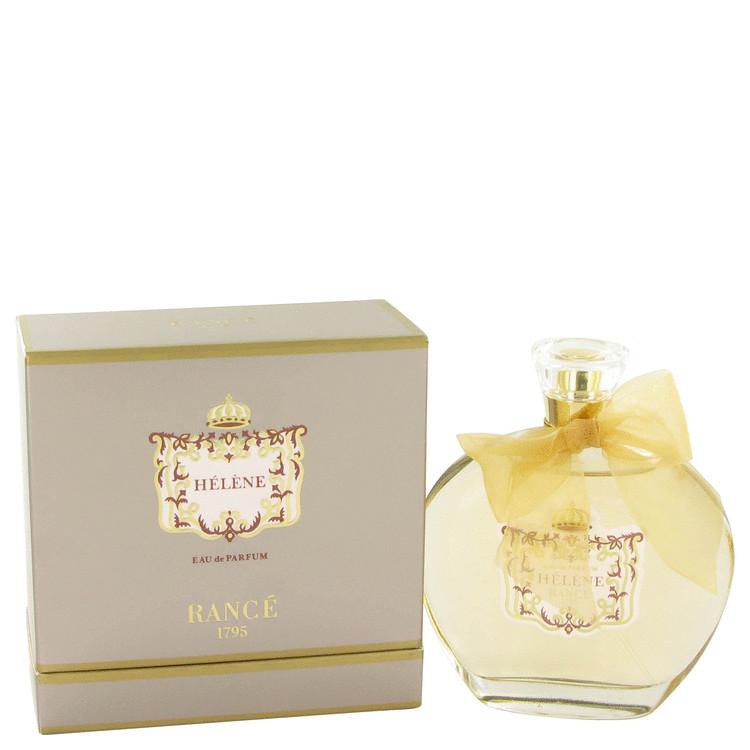 Helene by Rance for Women Eau De Parfum Spray 3.4 oz