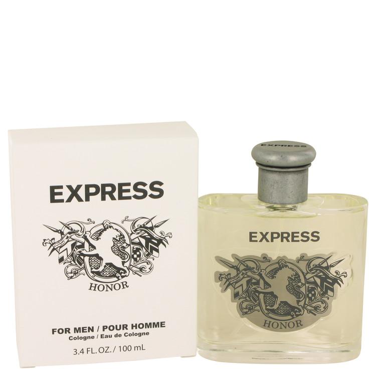 Honor by Express for Men Eau De Cologne Spray 3.4 oz