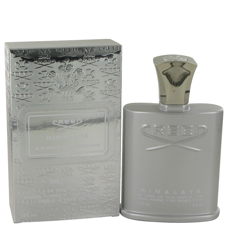 Himalaya Cologne by Creed 4 oz Millesime EDP Spray for Men