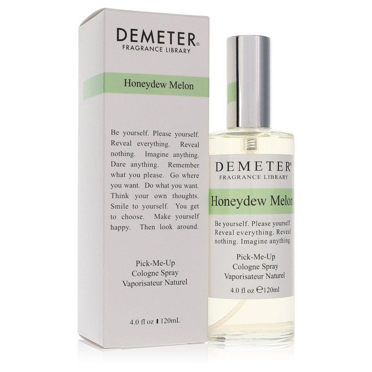 Demeter Honeydew Melon by Demeter –  Cologne Spray 4 oz 120 ml for Women