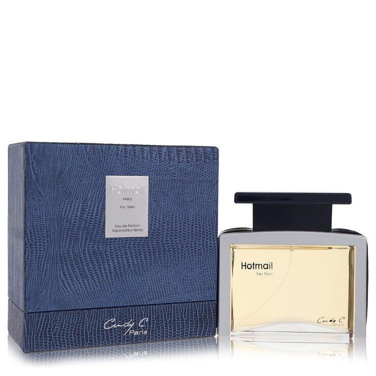 Hotmail by Cindy C. for Men Eau De Parfum Spray 3.3 oz