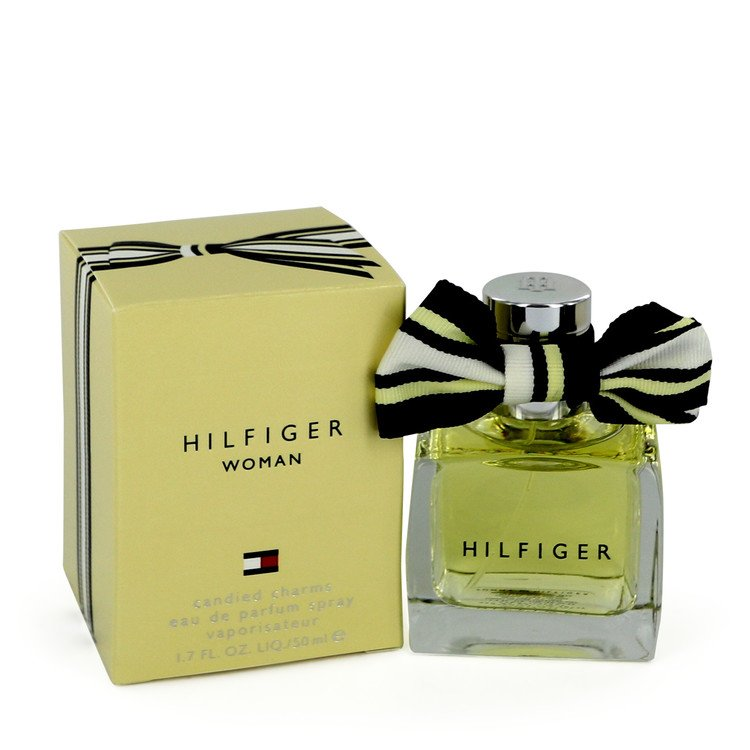 Hilfiger Woman Candied Charms Perfume 1.7 oz EDP Spay for Women