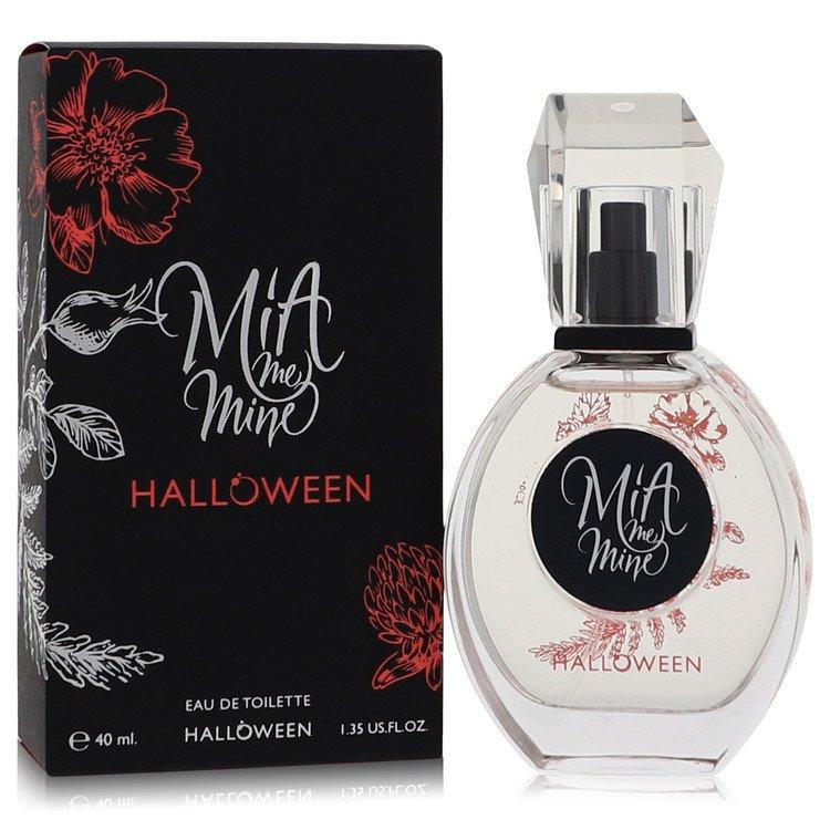 Halloween Mia Me Mine by Jesus Del Pozo –  Eau De Toilette Spray 1.35 oz 40 ml for Women