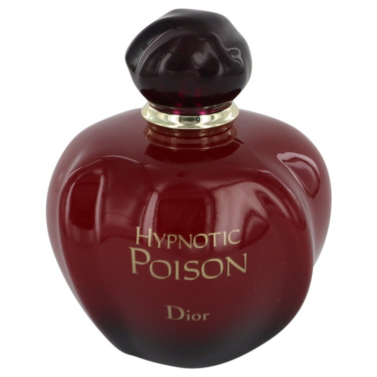 Hypnotic Poison by Christian Dior for Women Eau De Toilette Spray (Tester) 3.4 oz