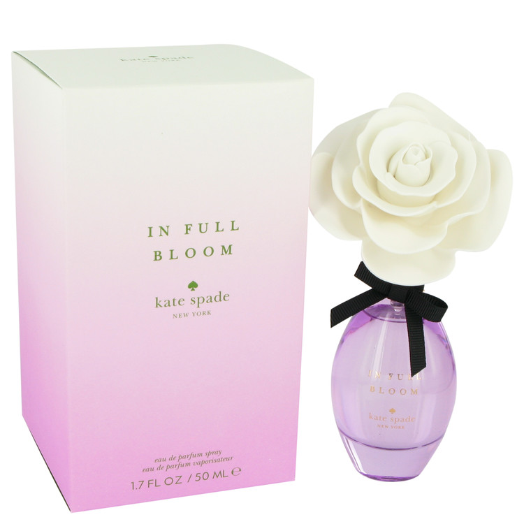 In Full Bloom by Kate Spade Women's Eau De Parfum Spray 1.7 oz