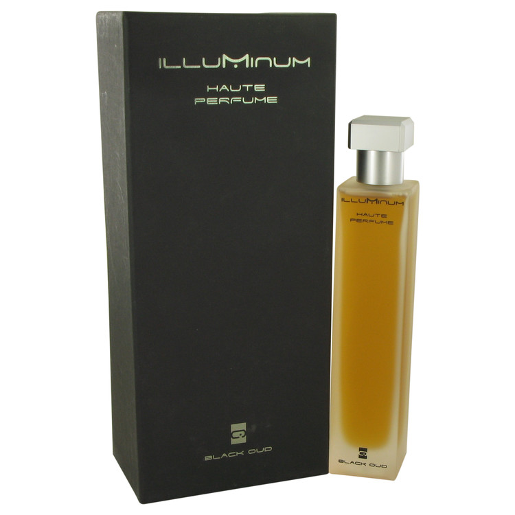 Illuminum Black Oud by Illuminum for Women Eau De Parfum Spray 3.4 oz