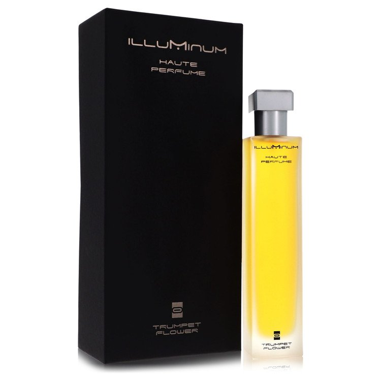 Illuminum Trumpet Flower by Illuminum for Women Eau De Parfum Spray 3.4 oz