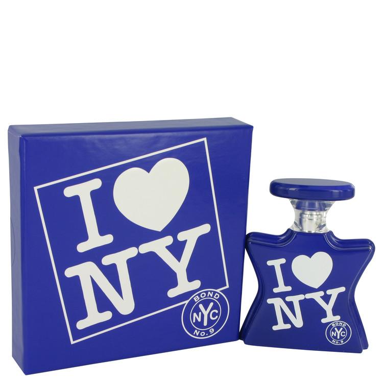 I Love New York Holidays by Bond No. 9 for Women Eau De Parfum Spray 1.7 oz