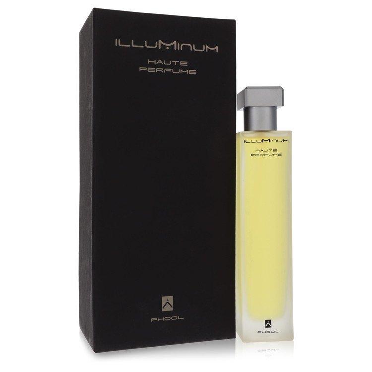 Illuminum Phool by Illuminum –  Eau De Parfum Spray 3.4 oz 100 ml for Women