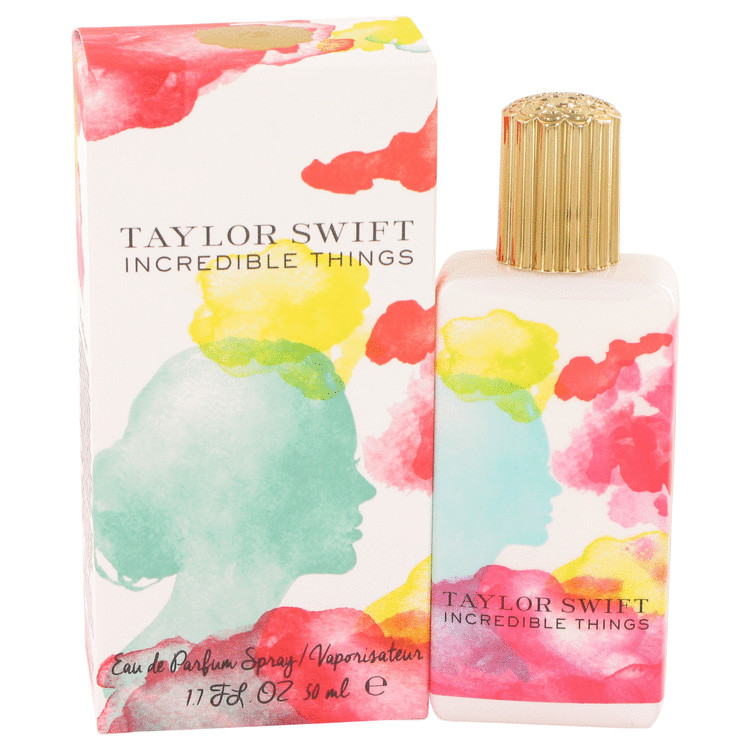 Incredible Things Perfume by Taylor Swift 1.7 oz EDP Spay for Women
