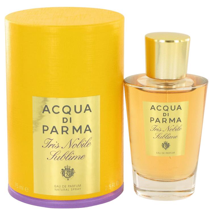 Acqua Di Parma Iris Nobile Sublime Perfume 2.5 oz EDP Spay for Women
