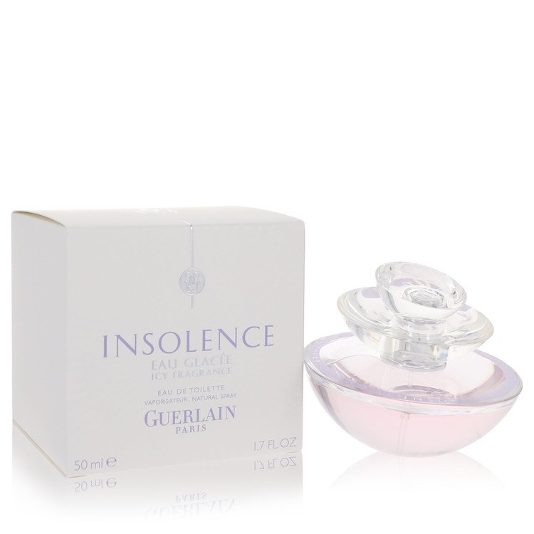 Insolence Eau Glacee (icy Fragrance) Perfume 1.7 oz EDT Spay for Women