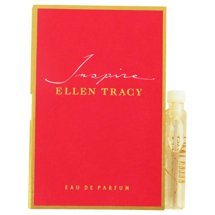 Inspire by Ellen Tracy Women's Vial (sample) .04 oz