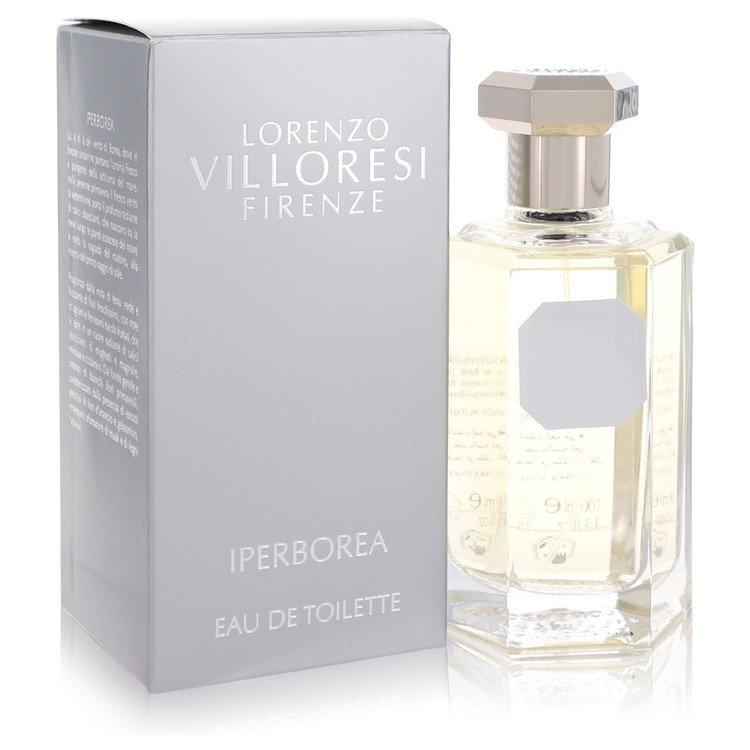 Iperborea by Lorenzo Villoresi Firenze for Women Eau De Toilette Spray 3.4 oz