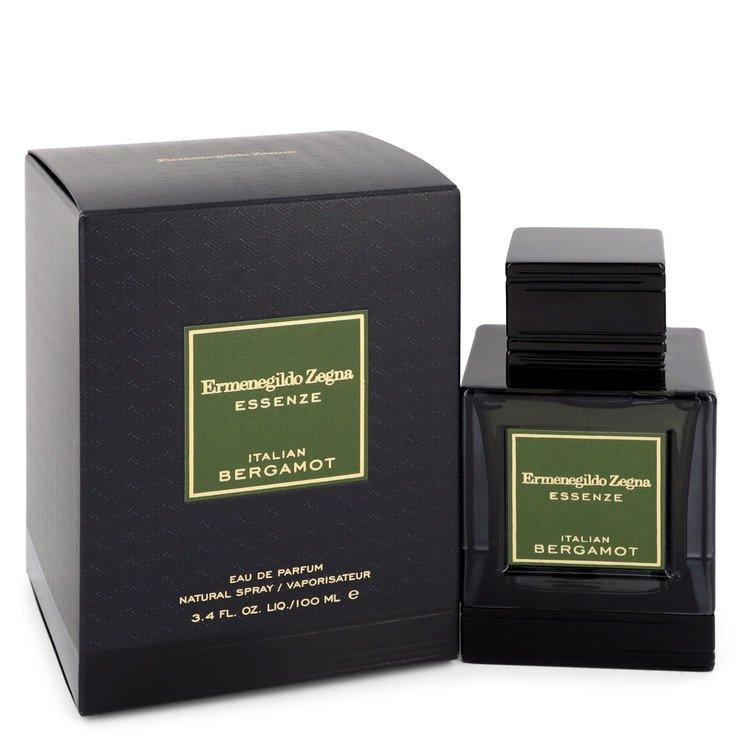 Italian Bergamot by Ermenegildo Zegna –  Eau De Parfum Spray 3.4 oz 100 ml for Men