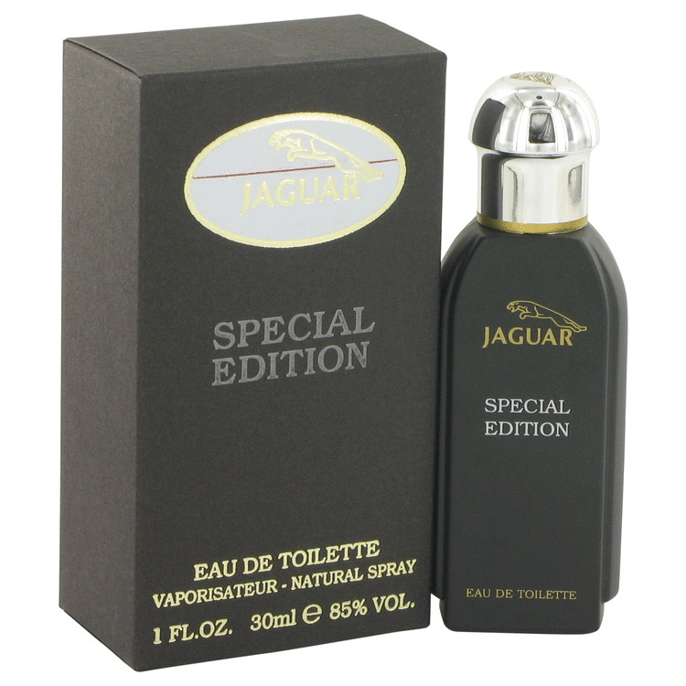 Jaguar Special Edition Cologne by Jaguar 1 oz EDT Spay for Men