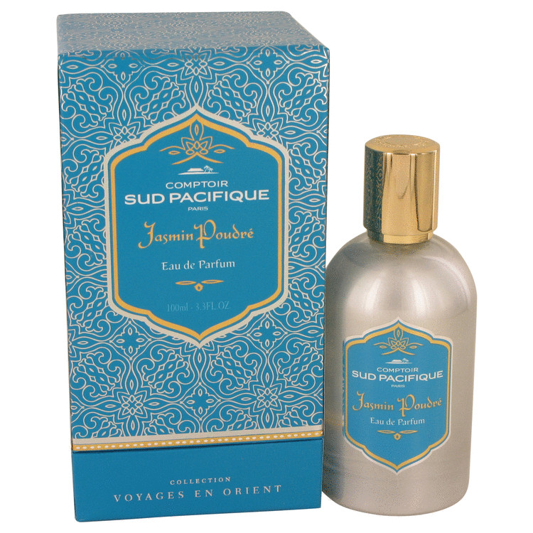 Jasmin Poudre Perfume 3.3 oz EDP Spray (Unisex) for Women