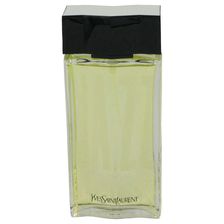 Jazz Cologne by Yves Saint Laurent 3.4 oz EDT Spray(Tester) for Men